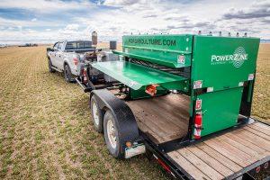 , Mobile processor promises new fiber opportunities for hemp farmers