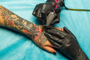 , Hot ink: CBD makers hoping tattoo-care products will open new $1.6 billion market