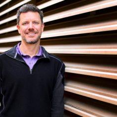 Ralph Morgan, co-founder, Organa Brands
