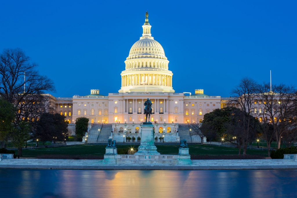 photo of Congress ramping up pressure to 'provide a pathway forward' for hemp, CBD image
