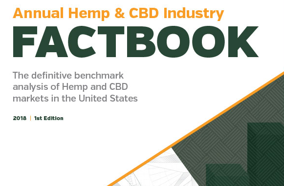 , Hemp & CBD Industry Factbook: Hemp & CBD Market Analysis