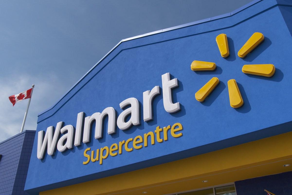 Walmart Canada tight-lipped regarding expansion of