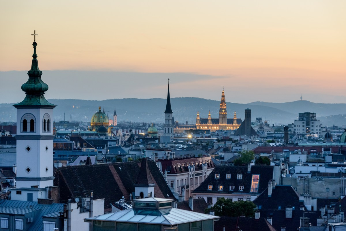 CBD food and cosmetics banned by Austria's Minister of Health