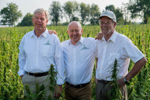 Hemp series financial tips, A New Day: Landmark Farm Bill offers billions in new hemp business opportunities