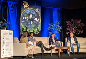 hemp, Confusion, enthusiasm combine at Hemp Investor Forum