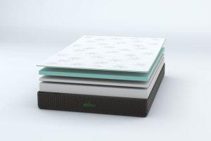 hemp fiber mattress, Mattress firm navigates tricky hemp-fiber market