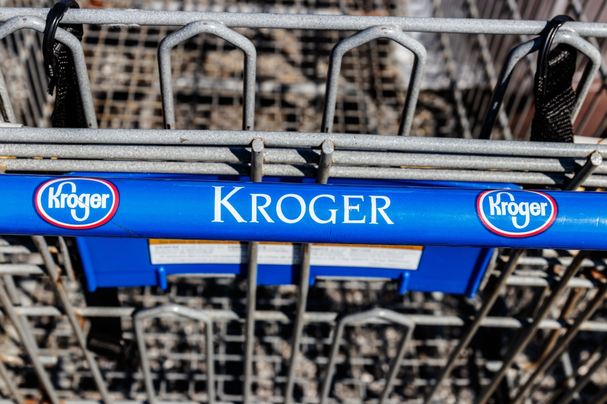 Kroger To Offer Topical Products Containing Cannabidiol In 17 States
