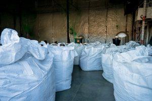 Hemp storage grain, Fiber, grain varieties bring distinct storage needs for hemp producers