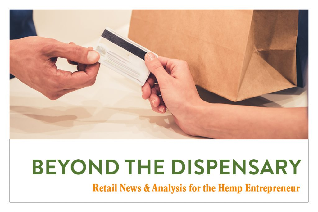 Beyond the Dispensary: 5 strategies CBD brands use to make deals with mainstream retailers