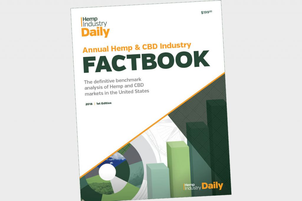Hemp Industry Daily seeks industry input for annual business survey