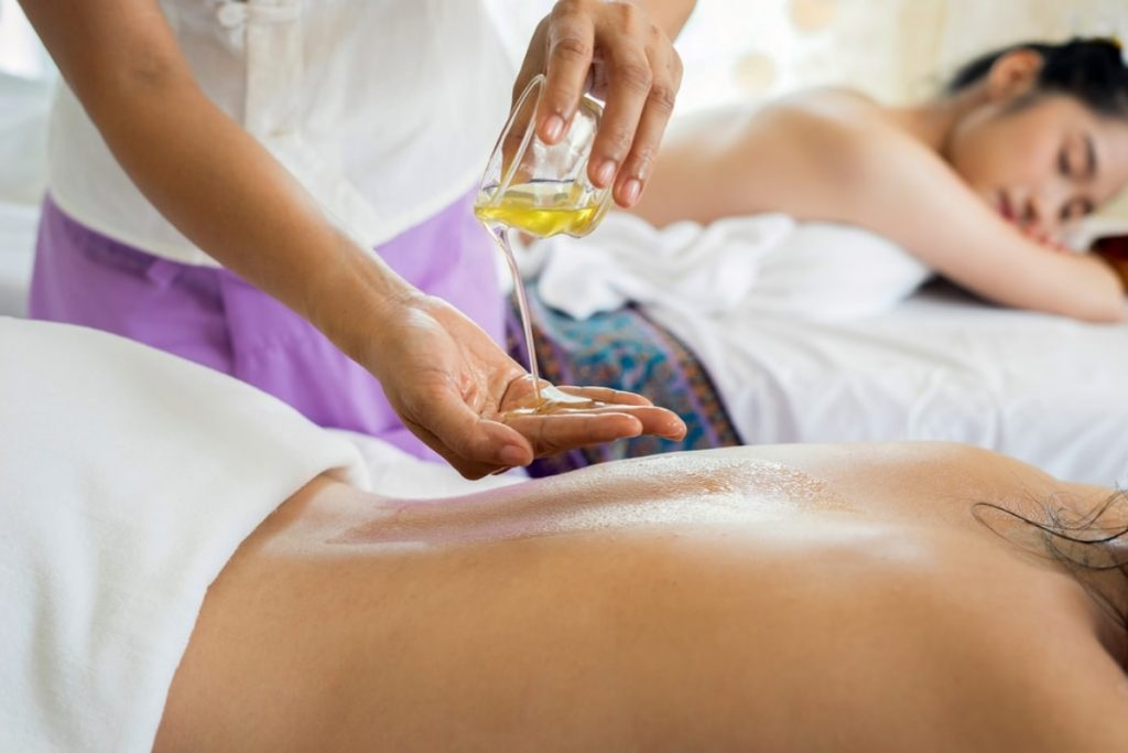 Five not-so-obvious strategies for CBD producers to tap the multibillion-dollar spa market