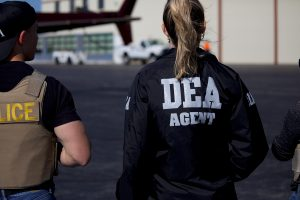 DEA USDA, 'The DEA is mentioned 42 times': Hemp industry disturbed by agency's involvement in THC testing rules