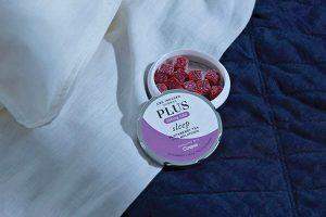 casper sleep | plus products | cbd sleep aid | cbd infused gummies, How a CBD firm and a mattress company partnered on a gummy sleep aid