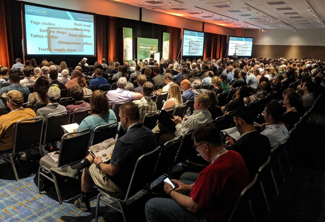 photo of Have a smart hemp idea? Share it at the 2020 Hemp Industry Daily Conference image
