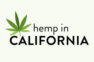 California CBD, Final vote expected on California hemp bill