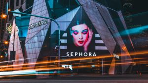 cbd topical, Sephora sets CBD standards as it adds fourth line of topicals