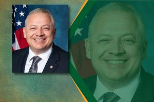 denver riggleman | thc levels | hemp derived cbd, Tax relief and higher THC limits: Q&A with U.S. Rep. Denver Riggleman