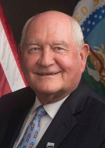 USDA draft rules, USDA secretary calls hemp rules a 'draft,' sparking industry optimism
