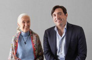 , CBD maker, conservationist Jane Goodall partner to support environmental initiatives
