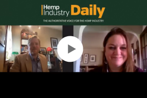 Texas hemp, Interview: In Texas, the hemp industry's challenge is slow, sustainable growth