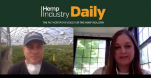 , COVID-19 caused hemp farming disruptions and conservative planning in 2020, but farmers still optimistic