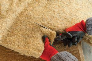 hemp textiles, Tough fiber: Hemp making (slow) inroads into the textile market