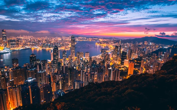 , Colombia's Khiron inks Hong Kong distribution deal for CBD skin-care line