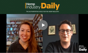 CBD Germany, INTERVIEW: Germany's Sanity Group prepares to launch new CBD lobby group