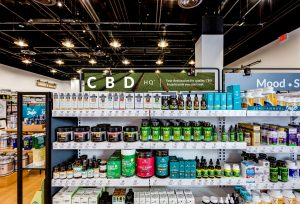 , National retailer The Vitamin Shoppe putting new emphasis on CBD