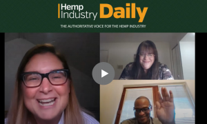 , Fighting 'remnants of the war on drugs': A look at the National Hemp Association's efforts to break down racist barriers