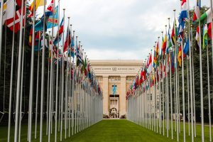 , United States opposes CBD exemption in international drug treaty