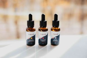 , SOAR™ Launches Functional Tincture Line, Introducing CBG and CBN
