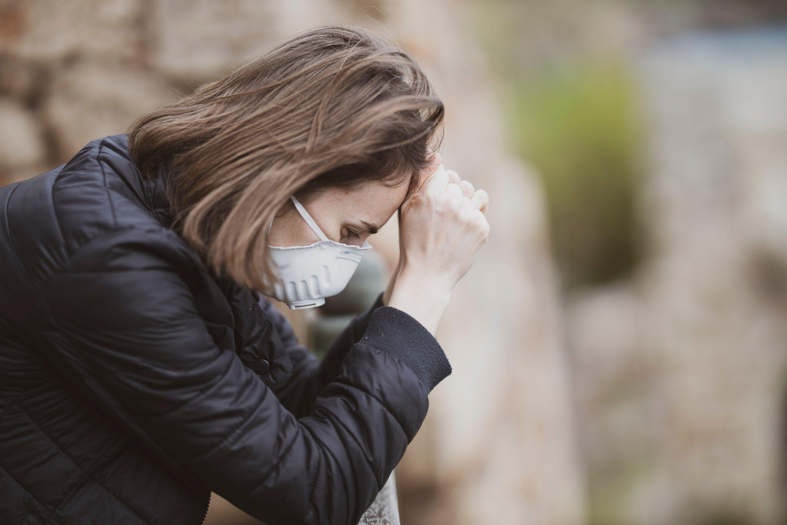 CBD coronavirus, Study: During coronavirus pandemic, American consumers turn to CBD for stress relief, wellness