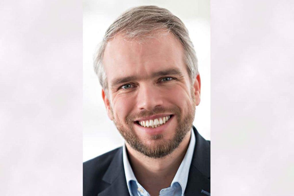 Mark Reinders, CEO, HempFlax