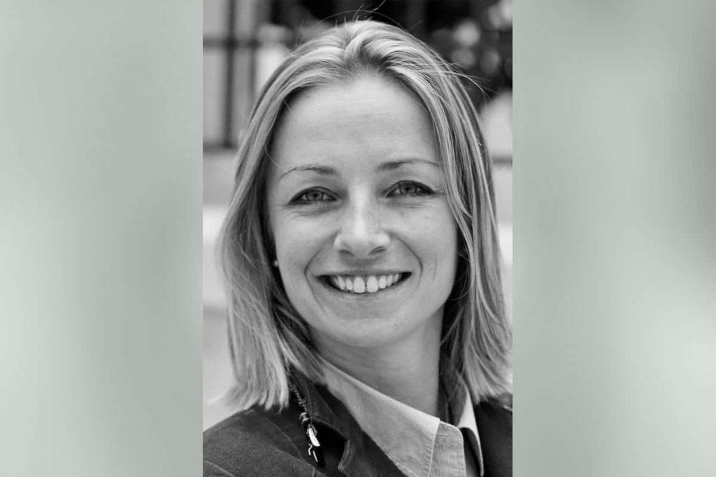 Lorenza Romanese, managing director, European Industrial Hemp Association