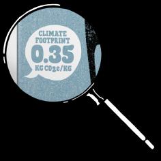 carbon labels cannabis